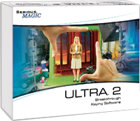 Serious Magic ULTRA 2 product line